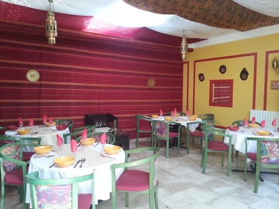 Tassili  - salle2 -