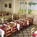 La Musardière  - Mise en place pour banquet -