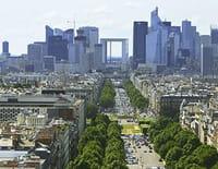 Naturopolis : Et si Paris se mettait au vert...