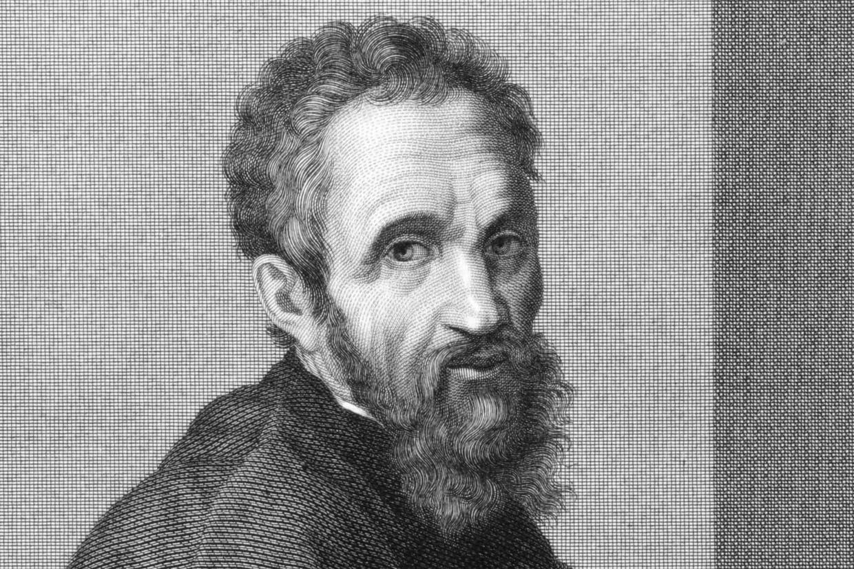 Sculpteur Peintre Et Poete Francais michel-ange : biographie du sculpteur et peintre de la