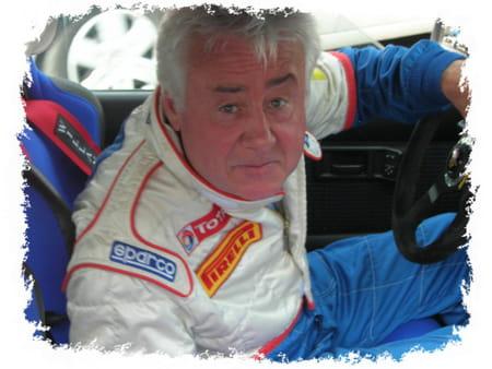 Jean-Pierre Chauveau