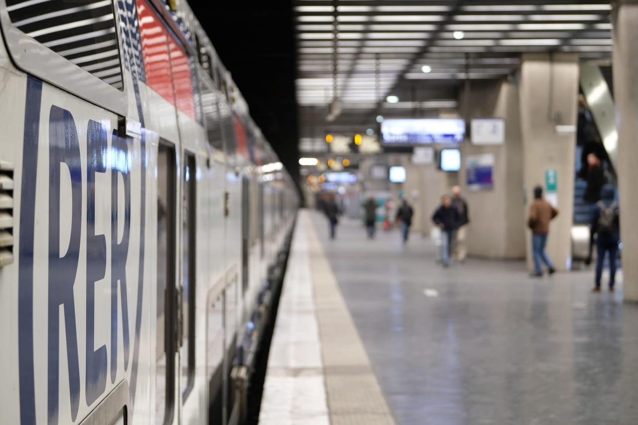 Grève RATP & SNCF: les prévisions de trafic de vendredi 10janvier
