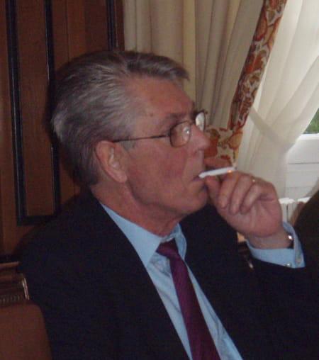 Alain Le  Moullec