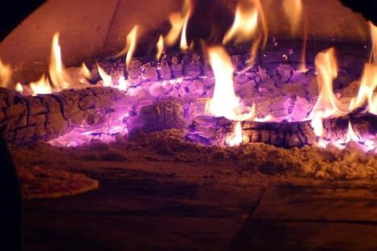 Chez le Garde  - grillades et pizzas au feu de bois -