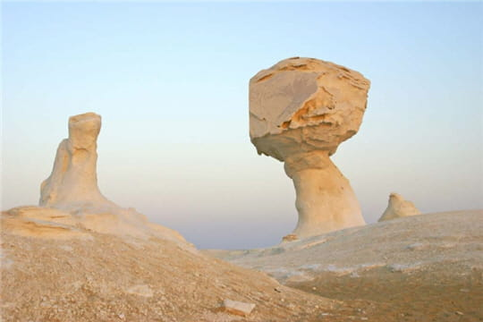 12ème: l'Egypte