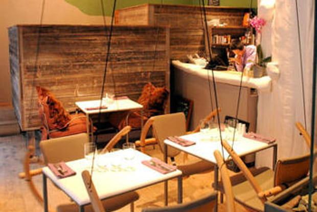 restaurant insolite paris et en province les 30 meilleurs. Black Bedroom Furniture Sets. Home Design Ideas