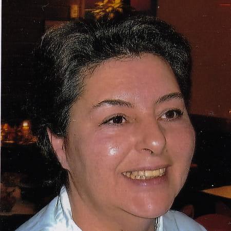 Anny Berrekla