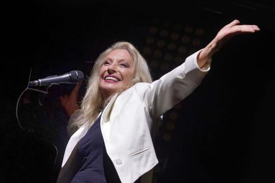 Francofolies2018: Véronique Sanson en concert d'ouverture