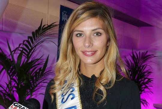 Une Miss France recalée de Danse avec les stars car trop mauvaise en danse!
