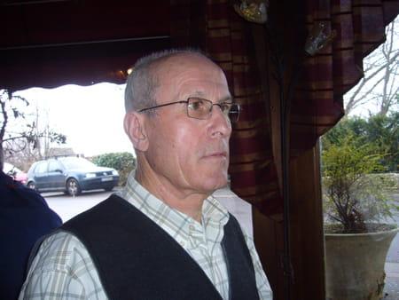 Michel Lavaud