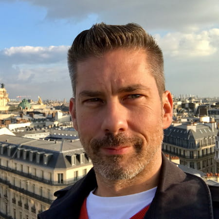 Mathieu Dorez