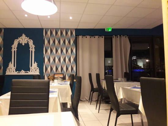 Le Restaurant Indien Sur Caen