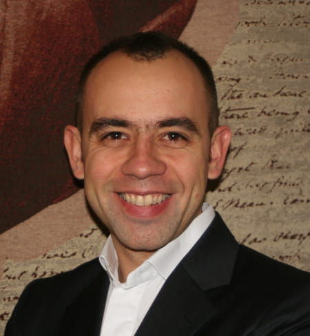 Yves Bourreau