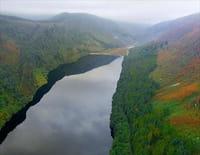 Trésors vus du ciel : L'Irlande