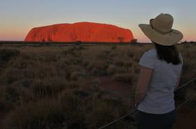 Uluru: le site sacré aborigène interdit d'accès, pour quelles raisons?