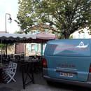 Restaurant : Le Colimaçon  - TERRASSE -   © LE COLIMACON