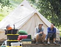 Camping : Pilote