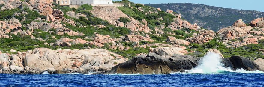 Corse insolite et secrète