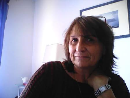 Geneviève Amrani