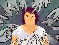 Complexes d'ados : Minouk, 12 ans, le surpoids