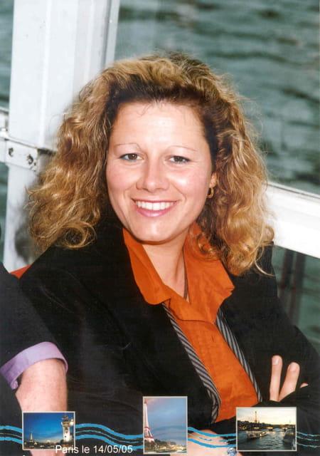 Sandrine Deloison