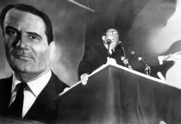 La défaite de 1965
