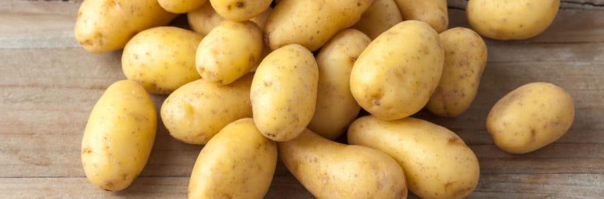 Cesutilisations de la pomme de terre que vous ne soupçonniez pas