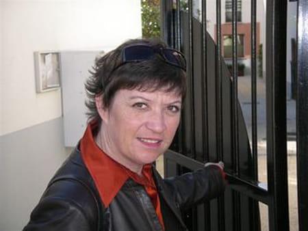 Regine Lanecruse- Piquot