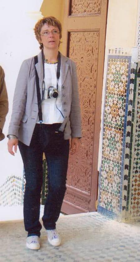 Isabelle Gélébart