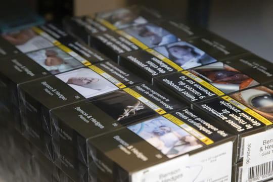 Prix du tabac 2021: les tarifs à compter de février