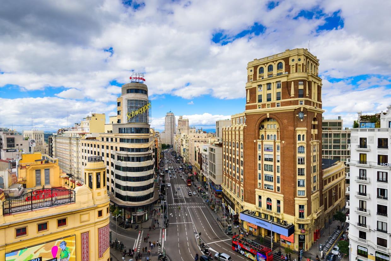 e90dae8c8200b Soldes en Espagne : dates 2019, où faire son shopping... Guide pratique