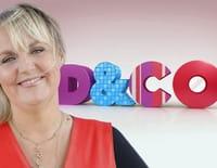 D&CO : Lydie et Didier