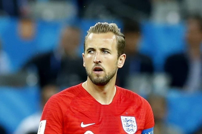 Buteur Coupe du monde: Harry Kane toujours leader du classement