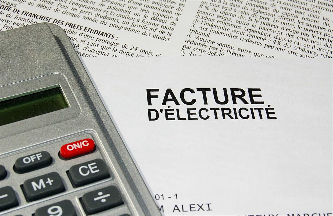 Prix de lélectricité: EDF, par mois... Tout savoir