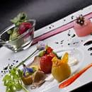 Hôtel Restaurant Hervé Busset  - Plats -