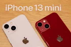 iPhone 13: déjà des promos, quels délais de livraison?