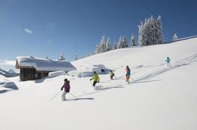 Skier loin de la foule : 20 stations agréable à vivre