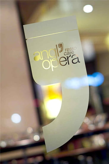 Angl'Opéra   © Angl'opéra