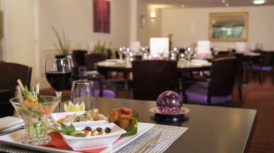 Restaurant Mercure Sophia-Antipolis