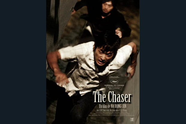 The Chaser - Photo 1