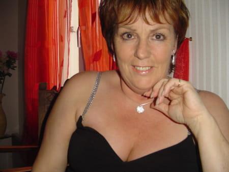 Christiane Harache