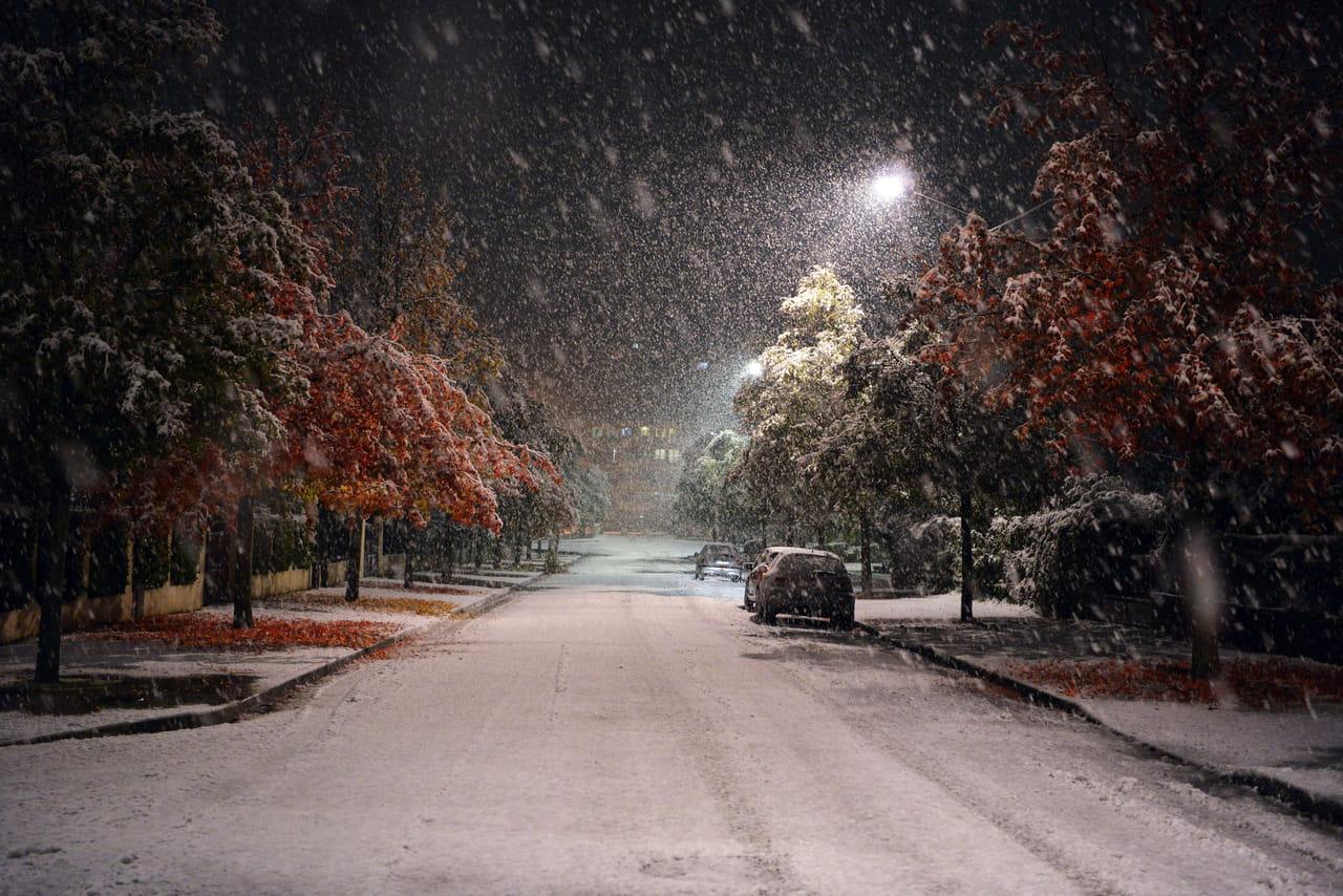 Pneu hiver: obligatoires en novembre 2021dans plusieurs départements, la liste
