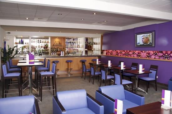 Novotel Café  - Bar -