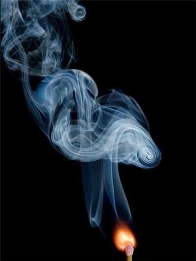 la chaleur est l'énergie de départ permettant d'engager la combustion.