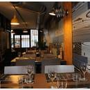 L'Atelier de Nicolas  - Restaurant l'atelier de Nicolas -   © Nicolas E.