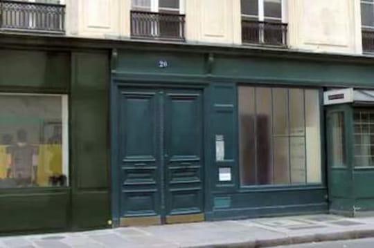 Julie Gayet - François Hollande: lesimages de l'appartement dévoilées [VIDÉO]