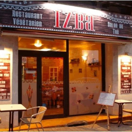 izba  restaurant russe  u00e0 p u00e9rigueux avec linternaute