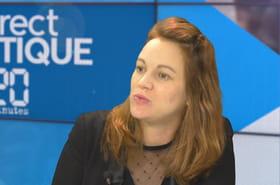 Axelle Lemaire esquisse desconsultations sur Internet pour les textes de loi