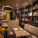 Cosy  - Restaurant Cosy - Maisons Laffitte -   © Cosy