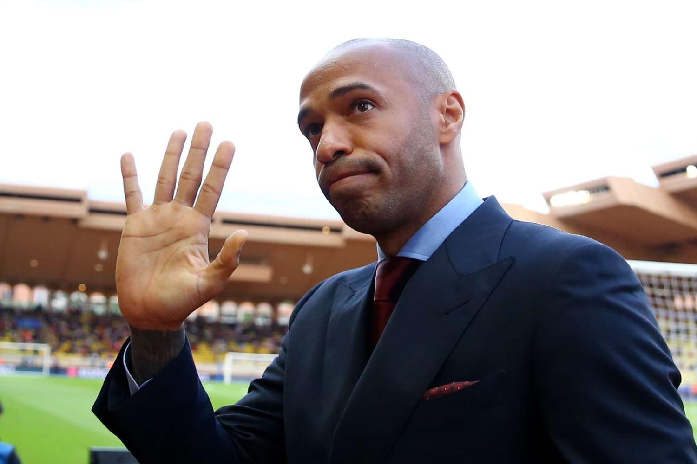 Thierry Henry: un retour à Monaco bien engagé, Jardim bientôt viré